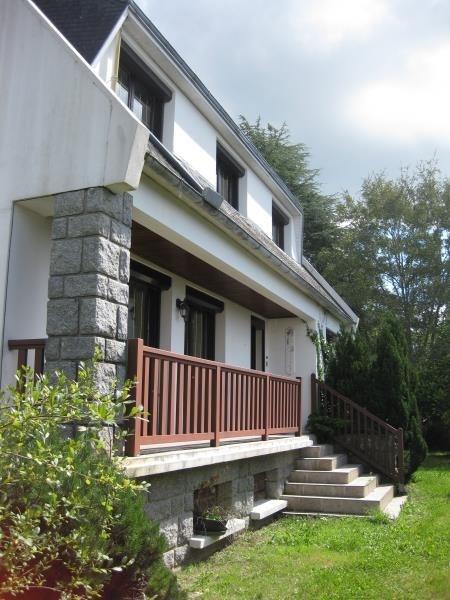 Sale house / villa Moelan sur mer 236250€ - Picture 11