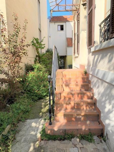 Vente de prestige maison / villa Rueil malmaison 1186000€ - Photo 4