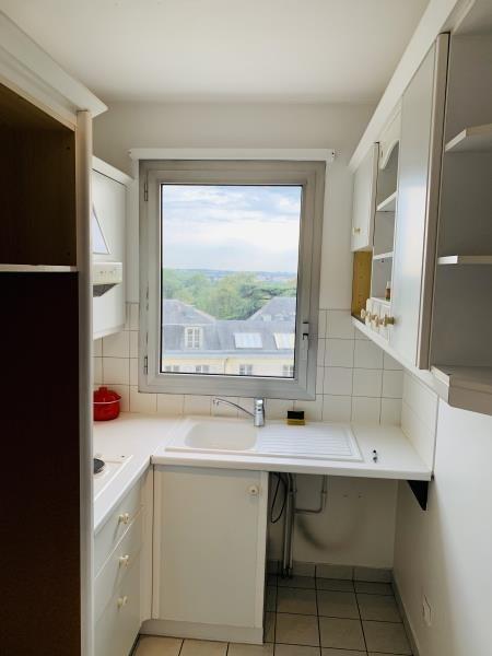Rental apartment Nogent sur marne 1150€ CC - Picture 5