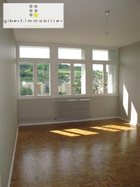 Sale apartment Le puy en velay 89900€ - Picture 5