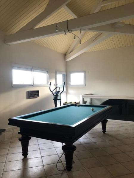 Deluxe sale house / villa Cavignac 577000€ - Picture 5