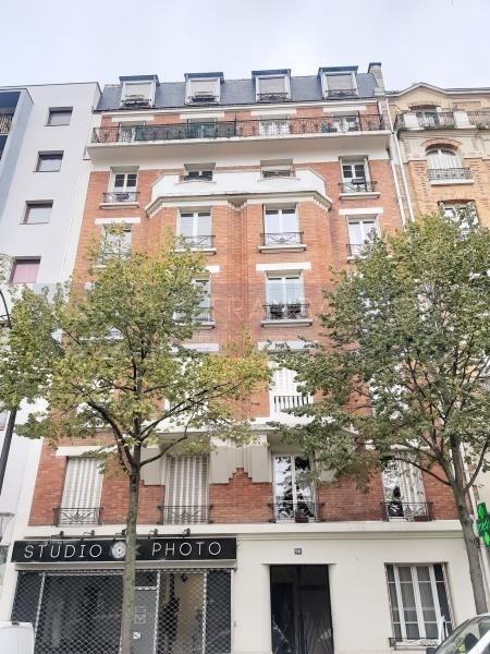 Vente appartement Paris 13ème 450000€ - Photo 1