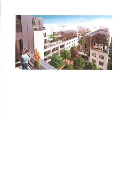 Location appartement Lyon 8ème 890€ CC - Photo 1