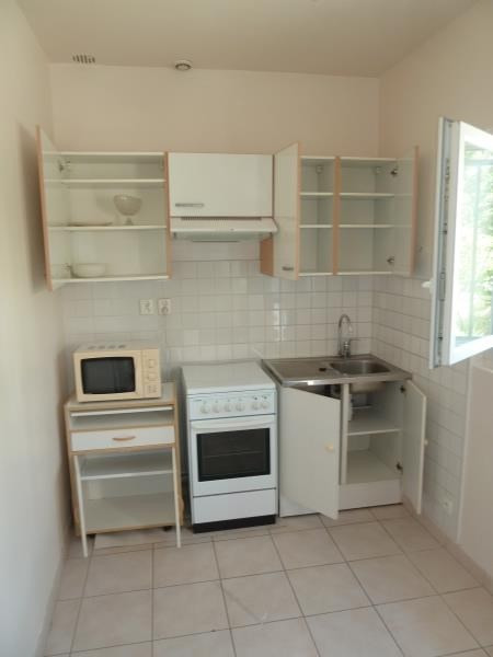 Rental apartment Acheres 595€ CC - Picture 2