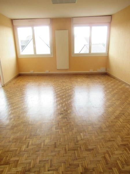Rental apartment Gouesnou 750€ CC - Picture 1