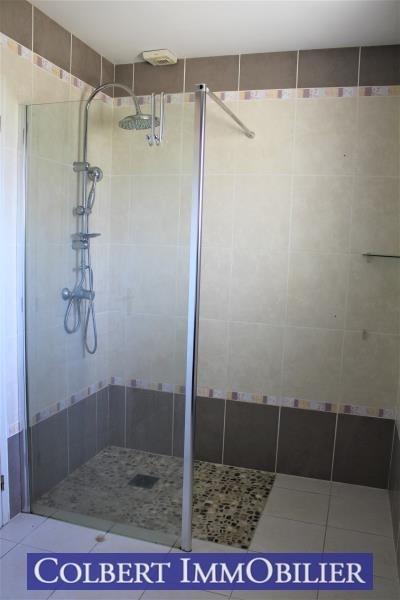 Vente maison / villa Jaulges 148000€ - Photo 11