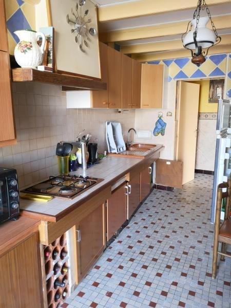 Vente maison / villa Saujon 149100€ - Photo 4