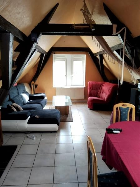 Sale apartment Wissembourg 84 800€ - Picture 2