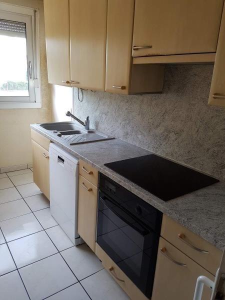 Vente appartement Mundolsheim 142000€ - Photo 8