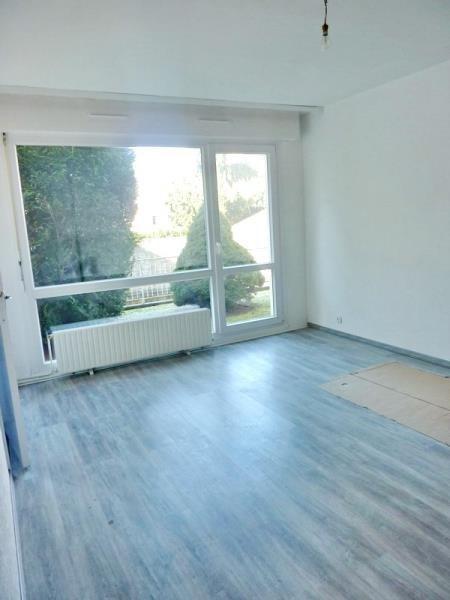 Vente appartement Hagondange 64000€ - Photo 1