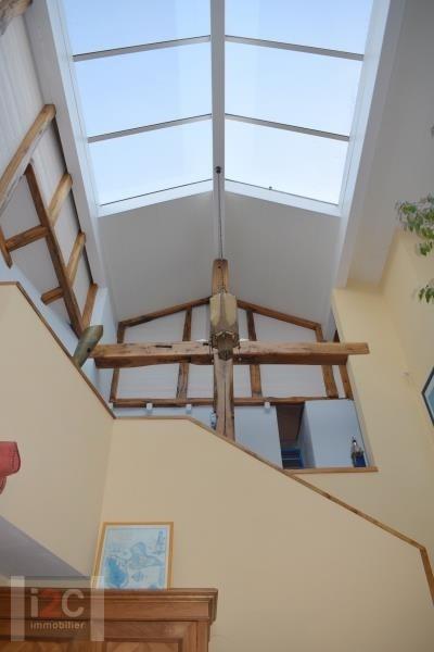 Vente maison / villa Thoiry 548000€ - Photo 5