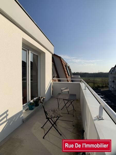 Vente appartement Haguenau 191000€ - Photo 4