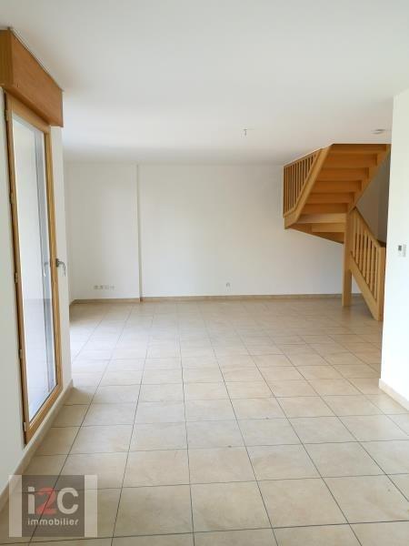 Vente appartement Prevessin-moens 480000€ - Photo 2