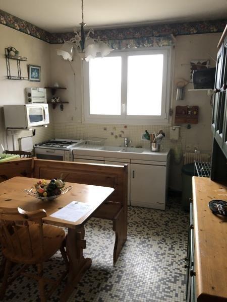 Rental apartment Vendome 550€ CC - Picture 4