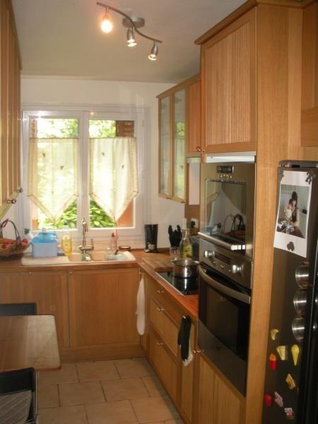 Sale apartment St maur des fosses 367500€ - Picture 4