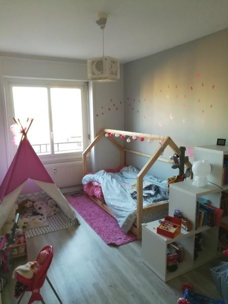 Rental apartment Roanne 800€ CC - Picture 8