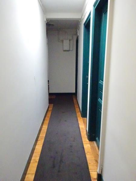 Sale apartment Paris 17ème 252000€ - Picture 8
