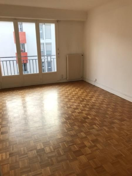 Rental apartment Pau 590€ CC - Picture 1