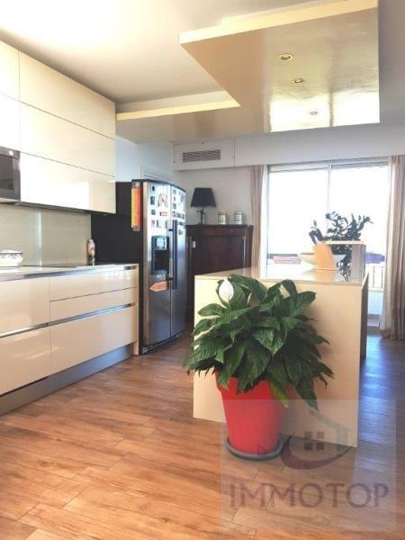Immobile residenziali di prestigio appartamento Roquebrune cap martin 787000€ - Fotografia 4