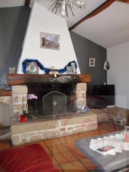 Sale house / villa St paul mont penit 252500€ - Picture 5