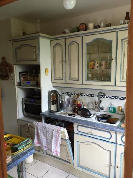 Vente appartement Montevrain 292000€ - Photo 3