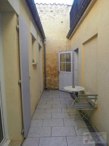 Rental apartment Cognac 500€ CC - Picture 5