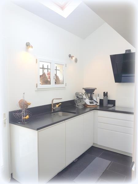 Sale apartment Le raincy 330000€ - Picture 3