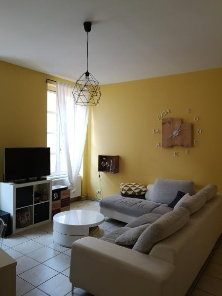 Rental apartment Albi 465€ CC - Picture 1