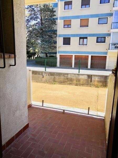 Verkoop  appartement Montpellier 63000€ - Foto 7