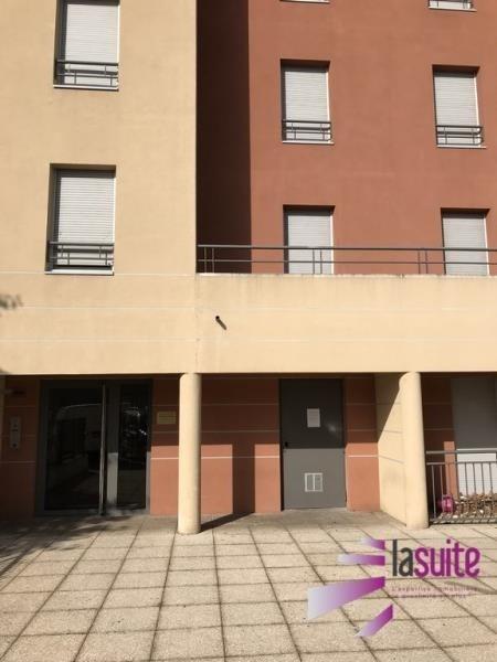 Sale apartment Villeurbanne 189000€ - Picture 12