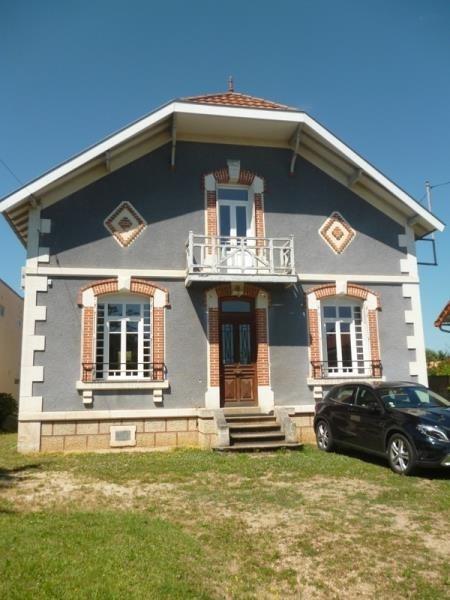 Vente maison / villa Montpon menesterol 245000€ - Photo 1