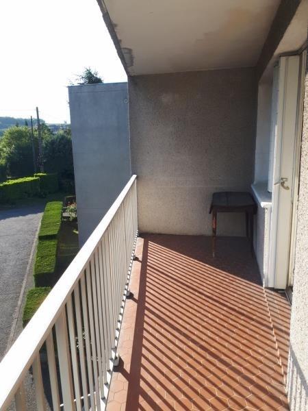 Sale apartment Vienne 147000€ - Picture 4