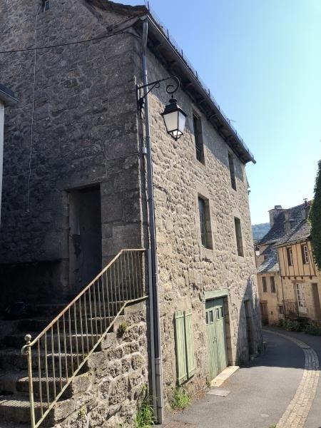 Vente maison / villa Espeyrac 100000€ - Photo 1