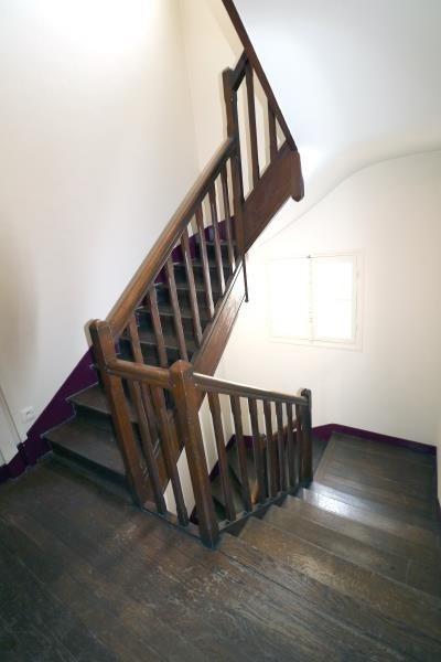 Sale apartment Versailles 395000€ - Picture 10