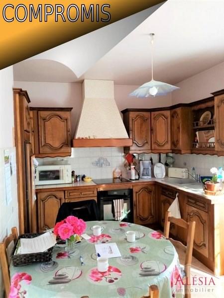 Sale house / villa Vitry-le-françois 144400€ - Picture 6