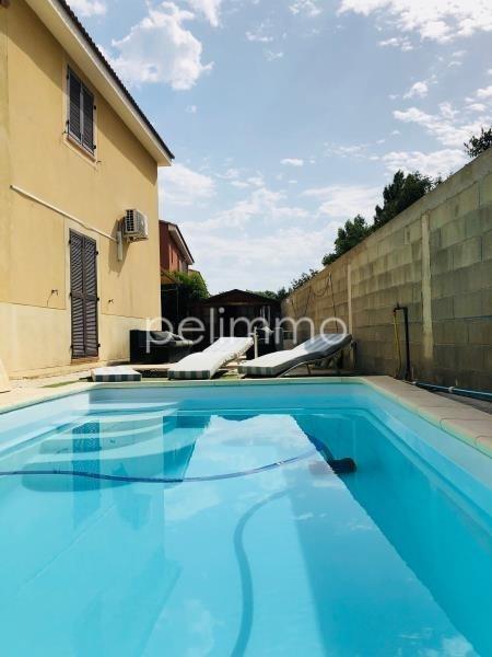 Vente maison / villa Salon de provence 333000€ - Photo 2