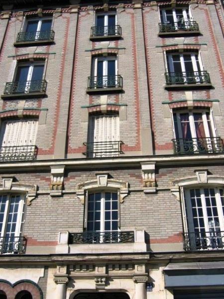 Location appartement Alfortville 865€ CC - Photo 1