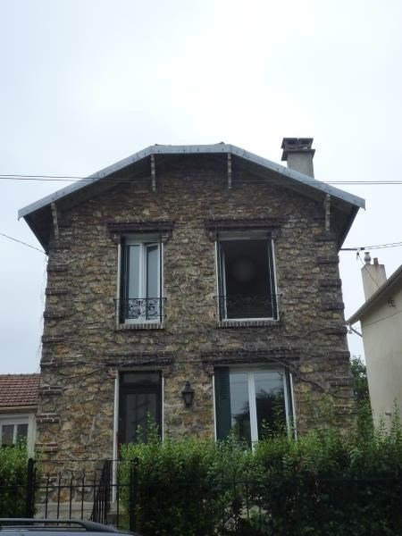 Rental house / villa Livry gargan 1 230€ CC - Picture 1