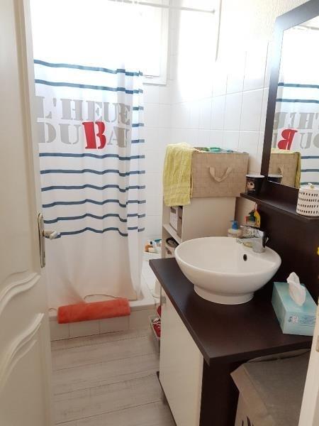 Verkoop  appartement Chatelaillon plage 210800€ - Foto 7
