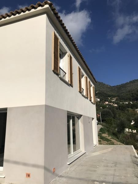 Vente de prestige maison / villa Falicon 670 000€ - Photo 2