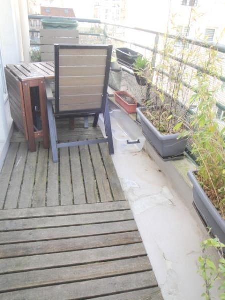 Vente appartement Colombes 385 000€ - Photo 2