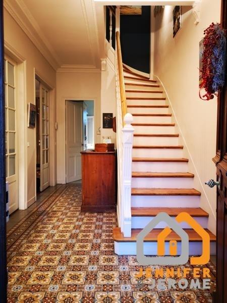 Vente maison / villa Enghien les bains 650000€ - Photo 2