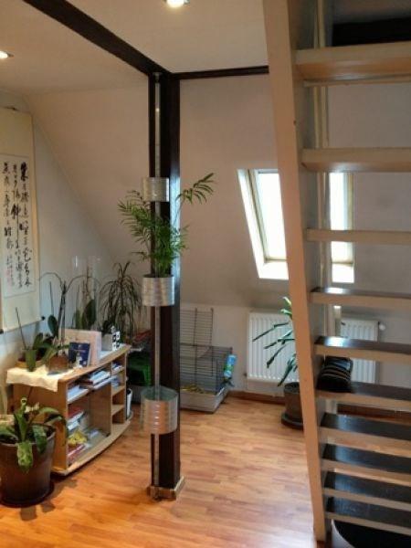 Location appartement Strasbourg 764€ CC - Photo 2
