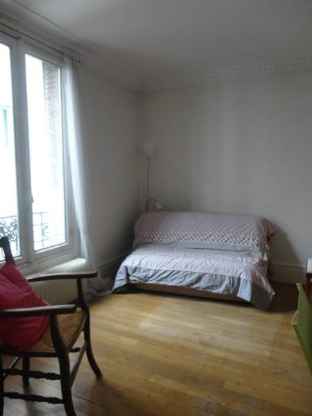 Sale apartment Paris 12ème 495000€ - Picture 1
