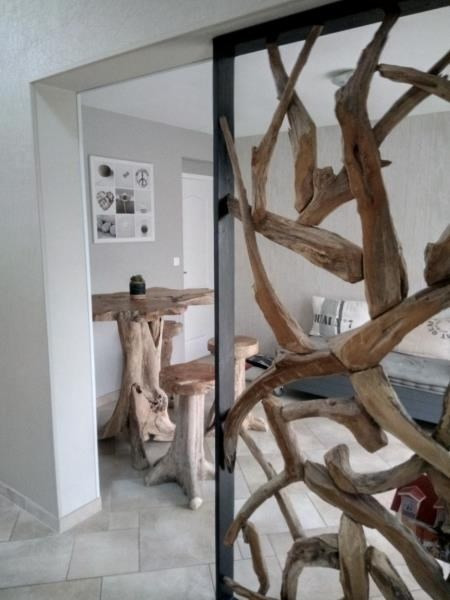 Venta  casa Voivres les le mans 302500€ - Fotografía 2