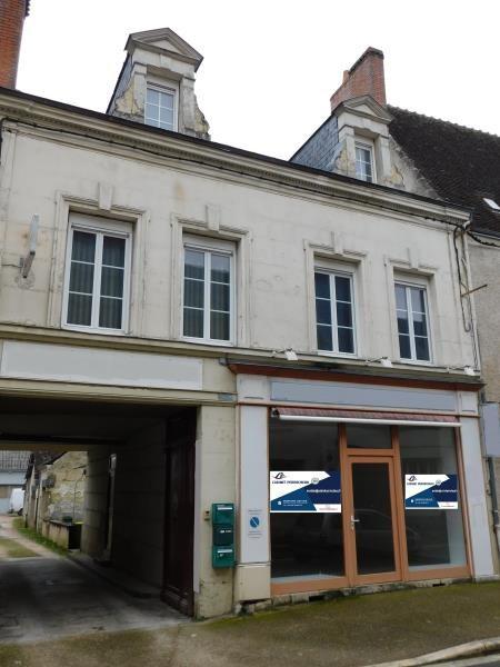Sale apartment Montoire sur le loir 172000€ - Picture 1