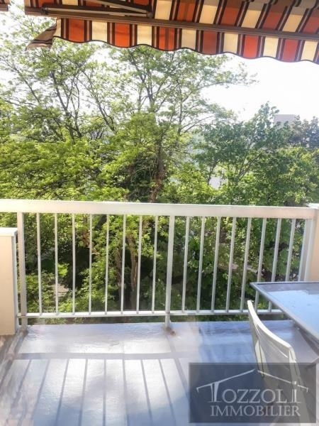 Sale apartment Pont de cheruy 149 000€ - Picture 1