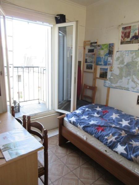 Vente appartement Paris 10ème 117000€ - Photo 1