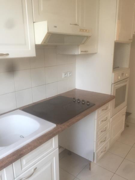 Vente appartement Issy les moulineaux 612000€ - Photo 3