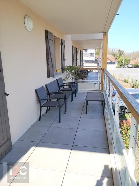 Sale house / villa Chevry 475000€ - Picture 12